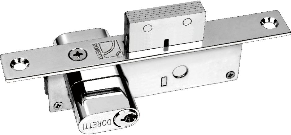 43020 cerraduras for Cerraduras para puertas de aluminio
